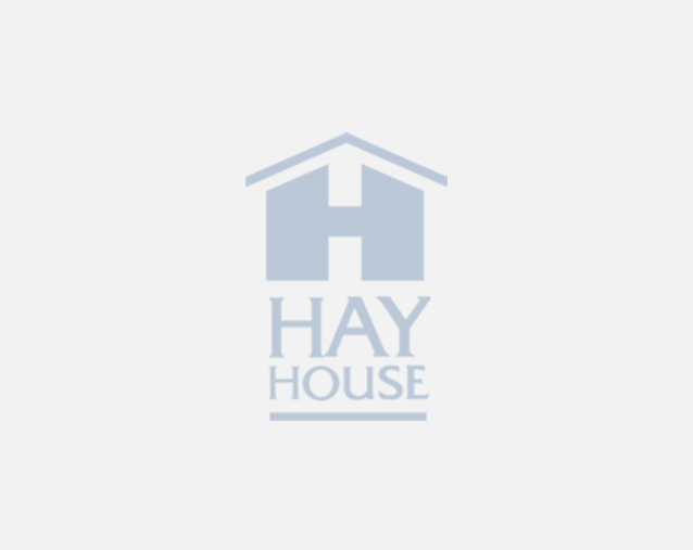 The Hay House Sampler Card App
