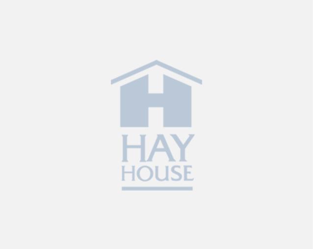 The Hay House Sampler Card App
